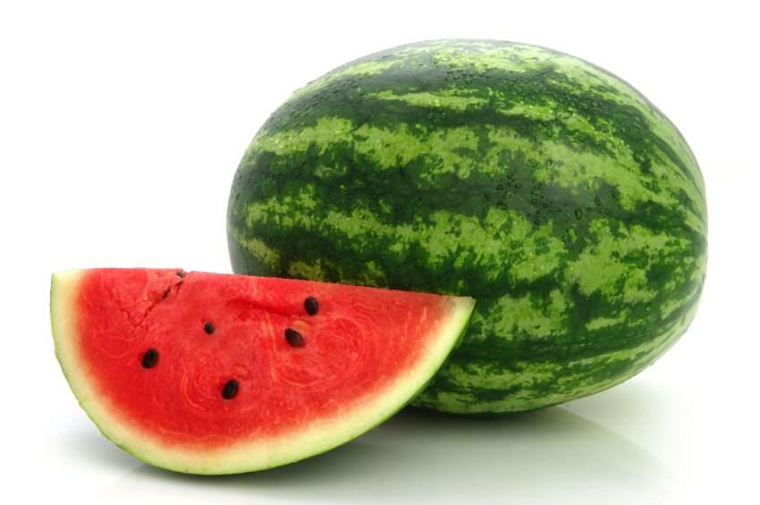 Why eating fruits can save your life the 18yard for What parts of a watermelon can you eat